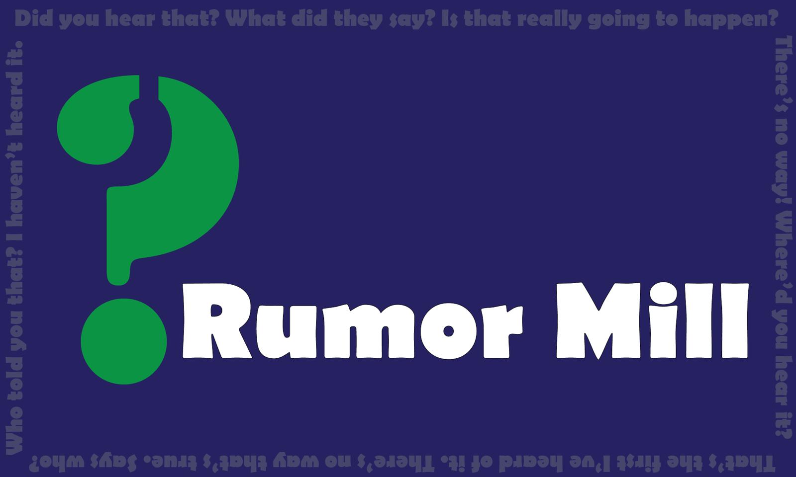 Rumor Mill logo